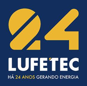 Lufetec 24 anos