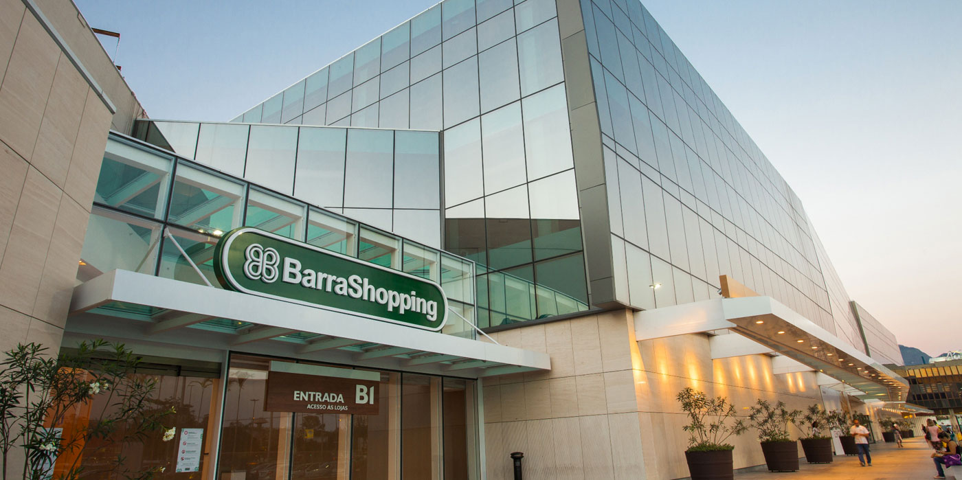 Lufetec Barra Shopping